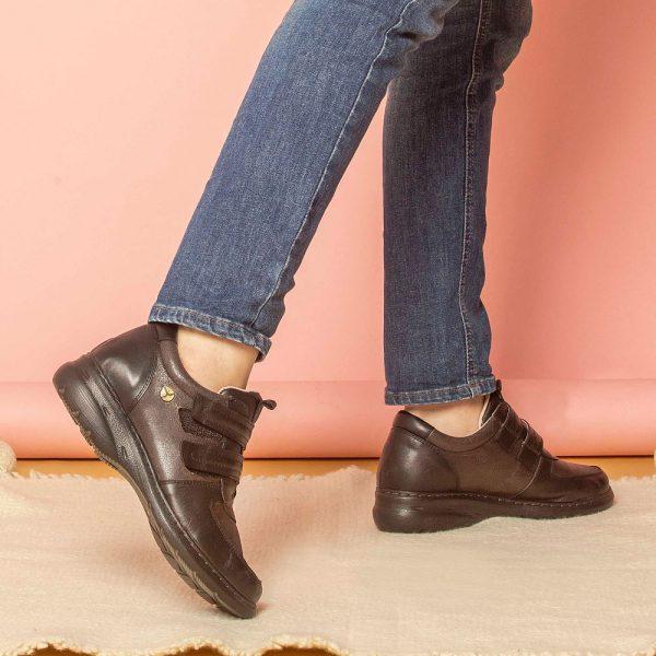 zapato puntarenas