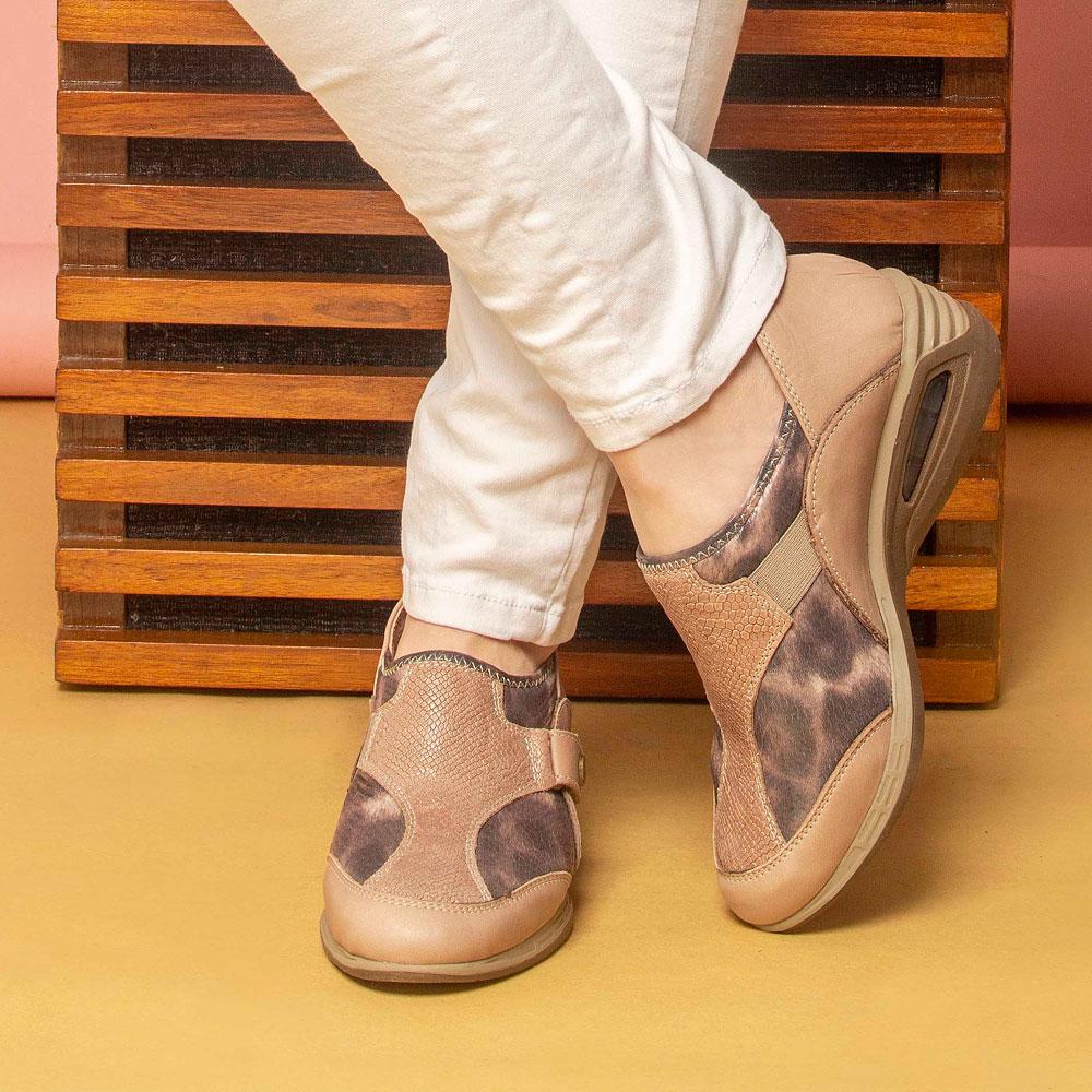 zapato Marin