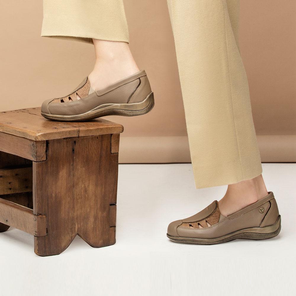 zapato arzua